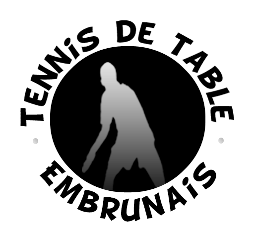 Logo Tennis de Table Embrunais